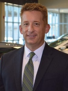 Jim Mattson at Acura of Overland Park Sales Department