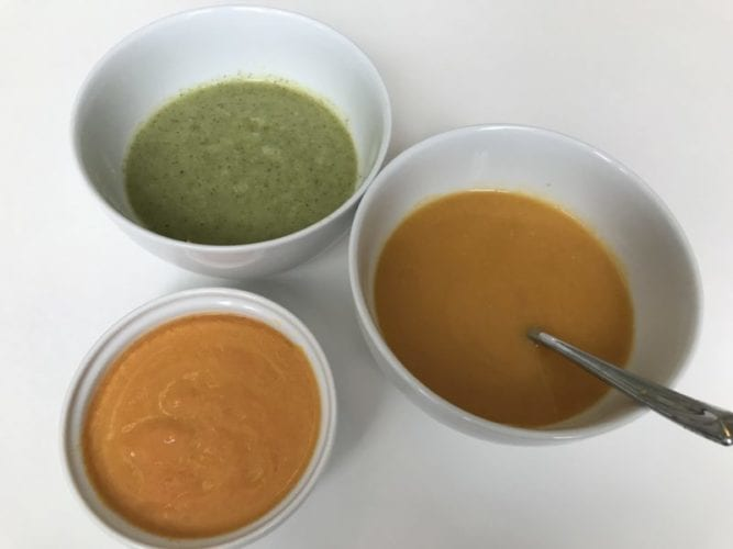 3 Easy and Delicious Vegetable Soups For Winter