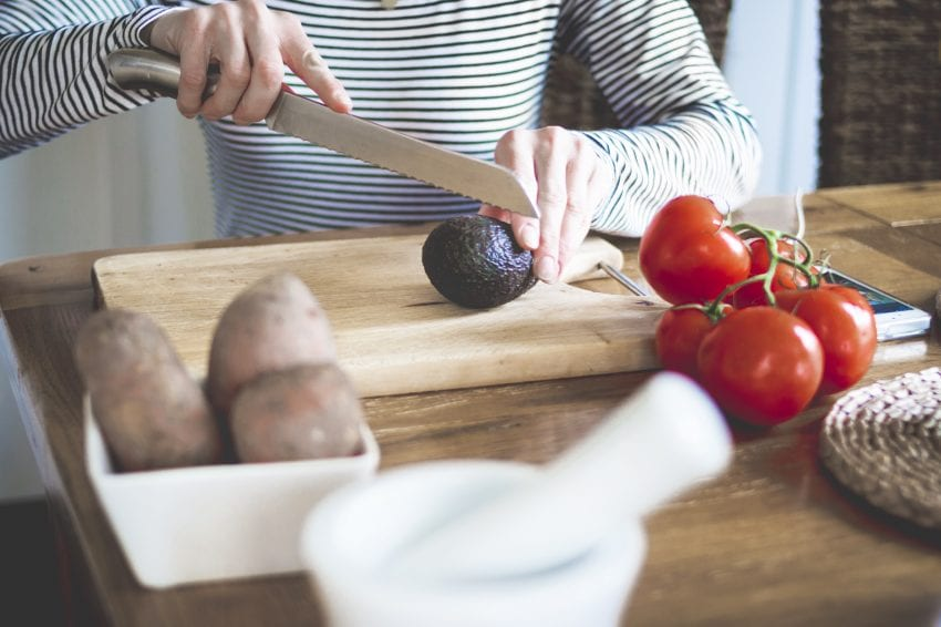 7 Ways To Make Healthy Cooking Easier