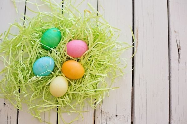 9 Candy-Free Easter Activities For Families