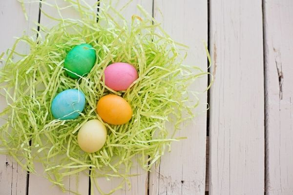 Activities for Kids this Easter