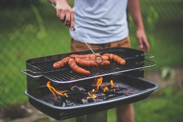 best 4th of July traditions cookout