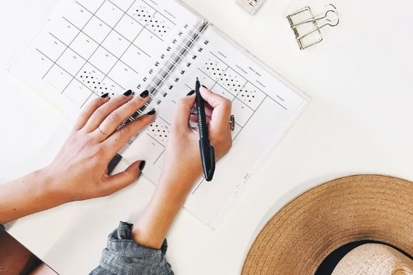 How To Organize For Back To School: 10 Easy Tips