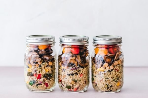 simplify life with food prep