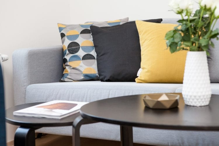 simplify your home, declutter your house
