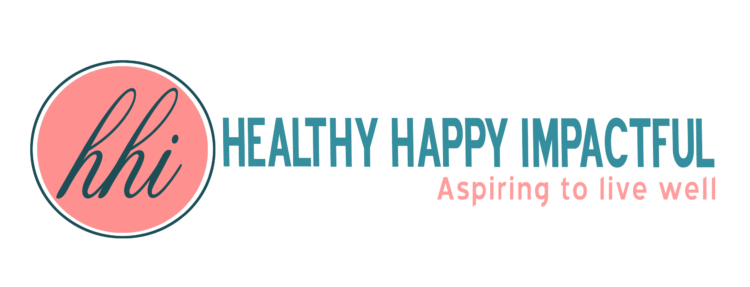 Healthy Happy Impactful