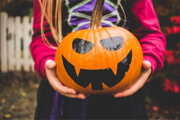 Halloween Traditions for family to start this year