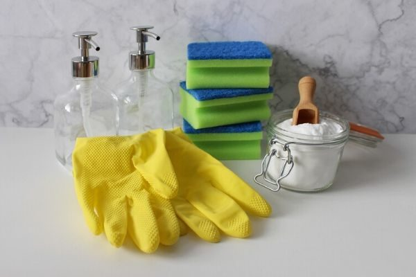 what to do on Sundays: Cleaning for how to prepare for the week on Sunday