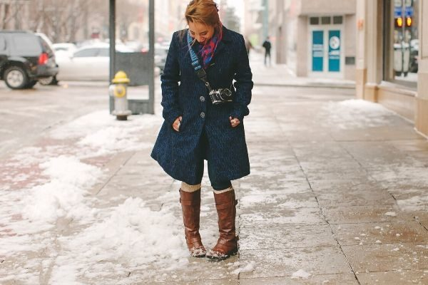 9 Simple Habits to Have a Happy Winter
