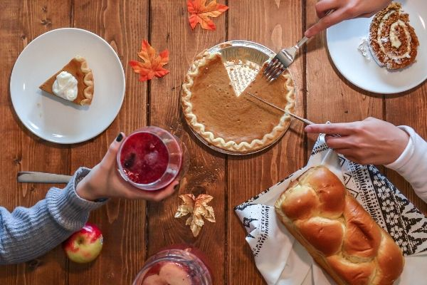 Thanksgiving Day Activities for your family