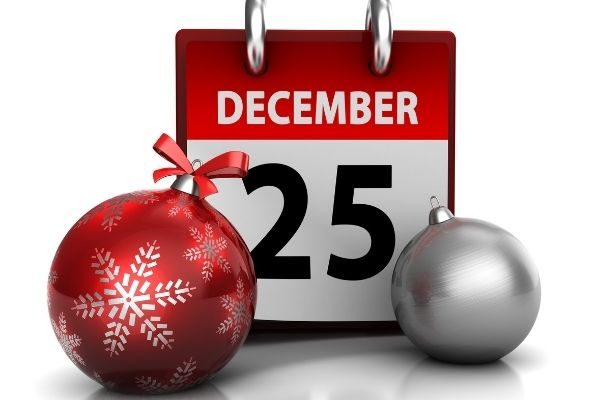 time management holiday season by prioritizing your schedule and calendar