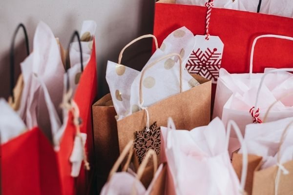 time management this holiday season with smart shopping