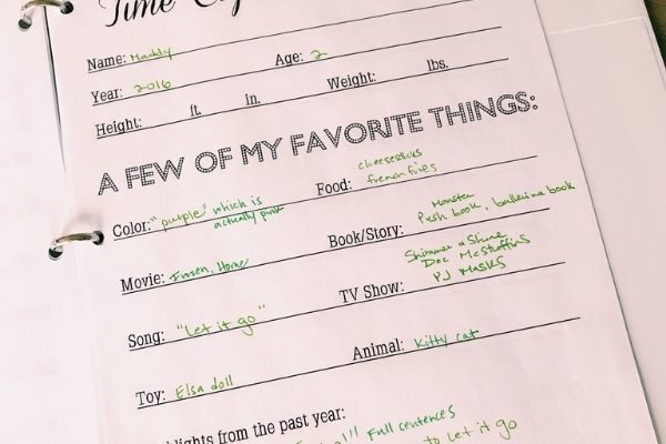 new years eve traditions with kids - try some fun questions!