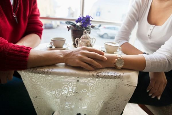 secrets to a happy relationship start with check in time