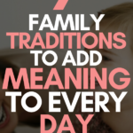 importance of family activities