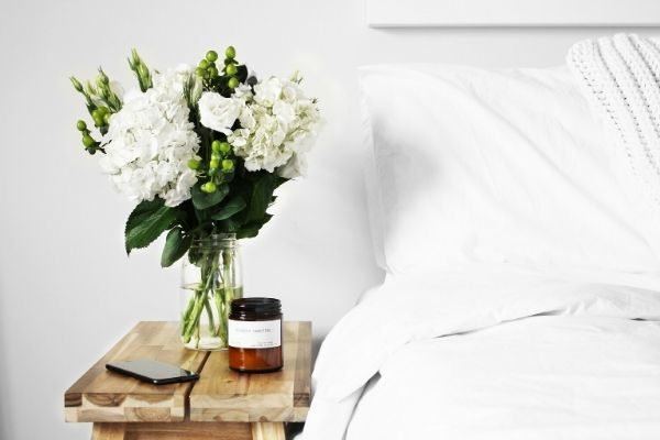 How to Create a Soothing Self Care Routine