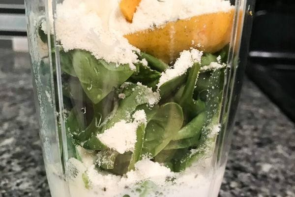 healthy green smoothie recipes for summer