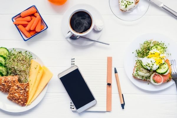 Meal planning mistakes and what to do