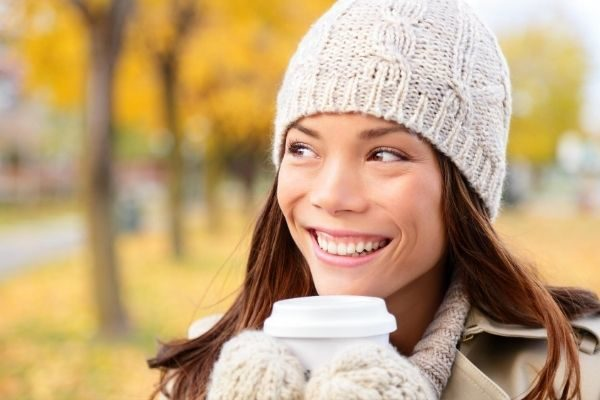 Cute fall bucket list for moms and adults in 2021