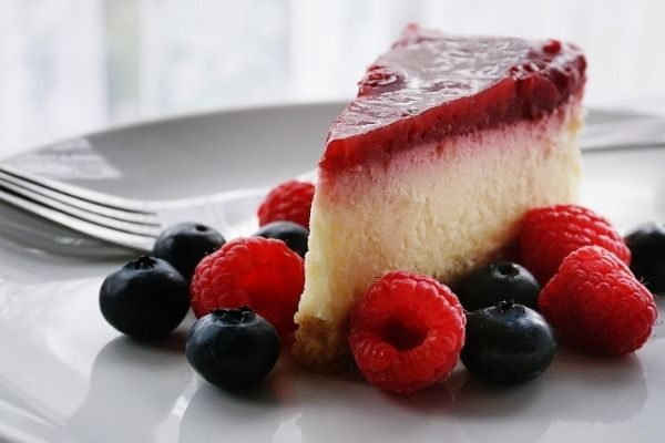 the best list of meals for dinner: time for dessert!