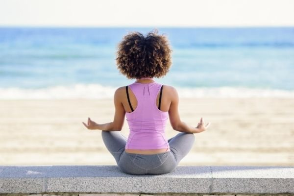 The Top 4 Self Care Tips Every Woman Should Know