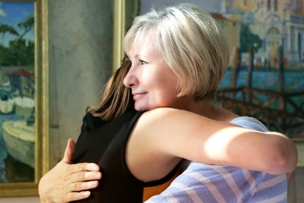 Thank your mom in your 30 day gratitude challenge