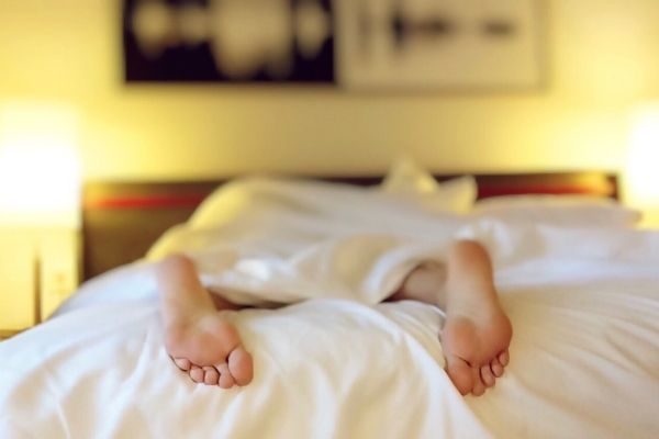 The best sleep affirmations to calm and soothe you