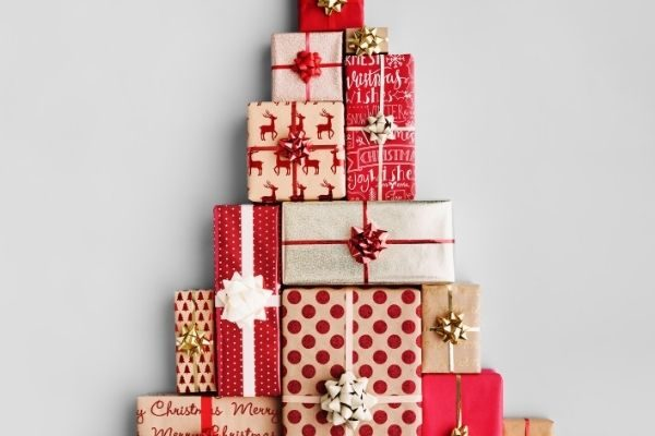 Easy 12 Days of Christmas Gifts for Family & Friends