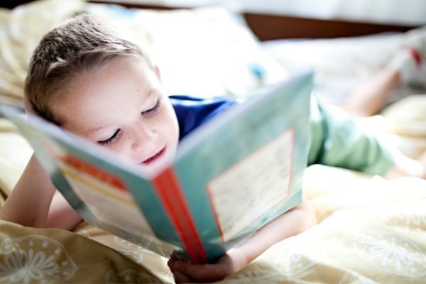 daily life questions for kids, tweens, and preschoolers