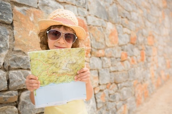 traveling would you rather questions for kids