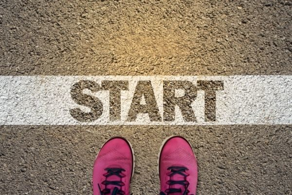 just get started motivational quotes