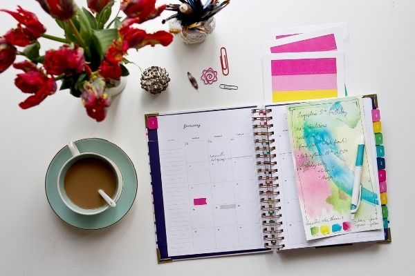 The Best Year Planning for an Amazing 2021
