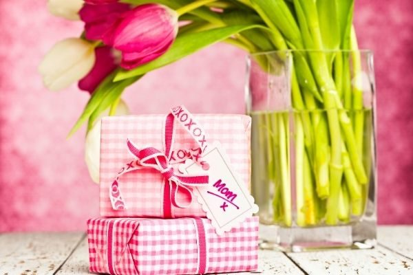other great ideas for the care package for new mom
