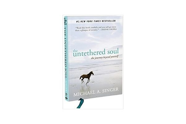 The Untethered Soul: Best sellers on Amazon