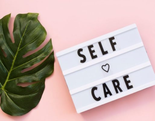 The Best Self Care Planner for a Healthy, Happy YOU (It's Digital Too!)