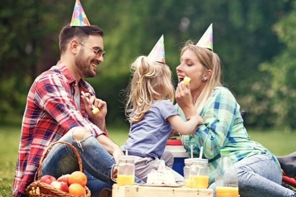 birthday things to do with family 2021
