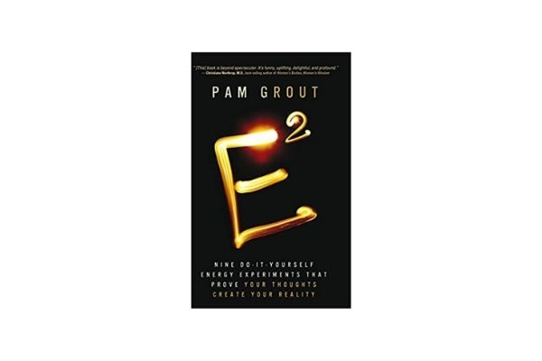 Books on law of attraction: E-Squared