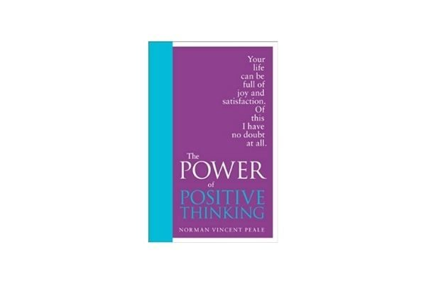 The power of positive thinking: best law of attraction books