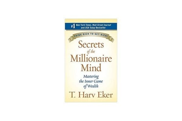 The Secrets of the Millionaire Mind: different books on the law of attraction 2021