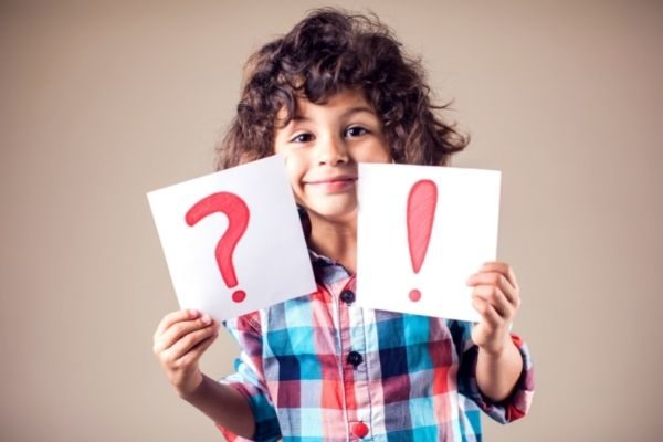 Fun yes or no questions for kids