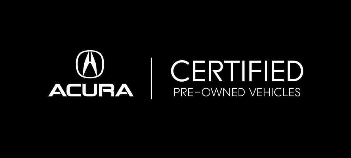 Acura Certified Pre Owned >> What Does Certified Pre Owned Acura Mean Jay Wolfe Acura