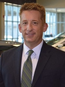 Jim Mattson at Jay Wolfe Acura Sales Department