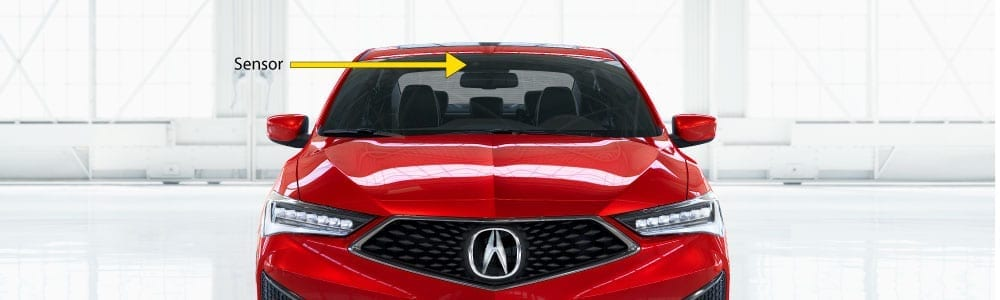 Jay Wolfe Acura >> How to Operate Rain Sensing Windshield Wipers - Jay Wolfe ...
